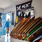 Kite shop cap vert